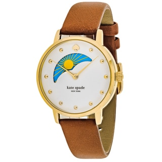 Kate Spade Women's KSW1073 Metro Watches