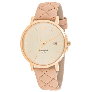 Kate Spade Women's 1YRU0845 Metro Watches