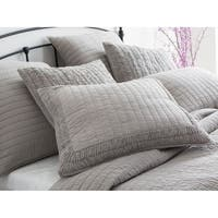 Alessandra Decorative Cotton/Linen Sham
