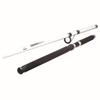 Okuma Tundra 8-foot 2-piece Spin Rod