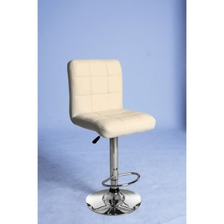 Gaylord 2-piece Adjustable Swivel Stool Set