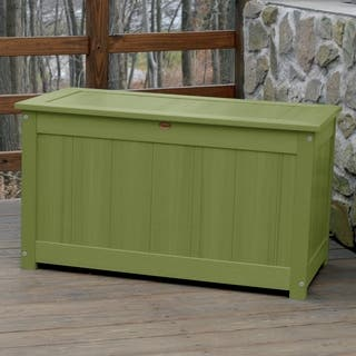 Highwood Eco-friendly Synthetic Wood Premium Deck Storage|https://ak1.ostkcdn.com/images/products/12521670/P19327110.jpg?impolicy=medium
