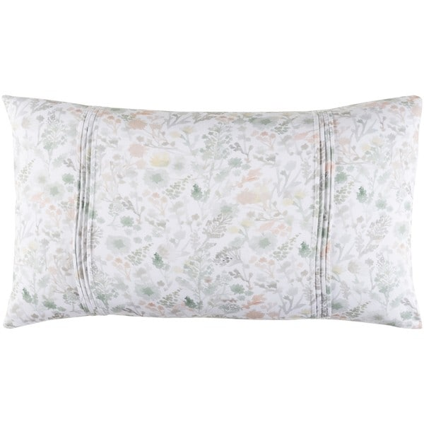 Alai Decorative Cotton Sham