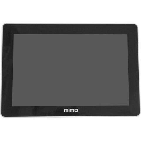 "Mimo Monitors Vue HD UM-1080C-NB 10.1"" LCD Touchscreen Monitor"