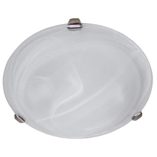 Y-Decor 3-light Flush-mount Light Fixture