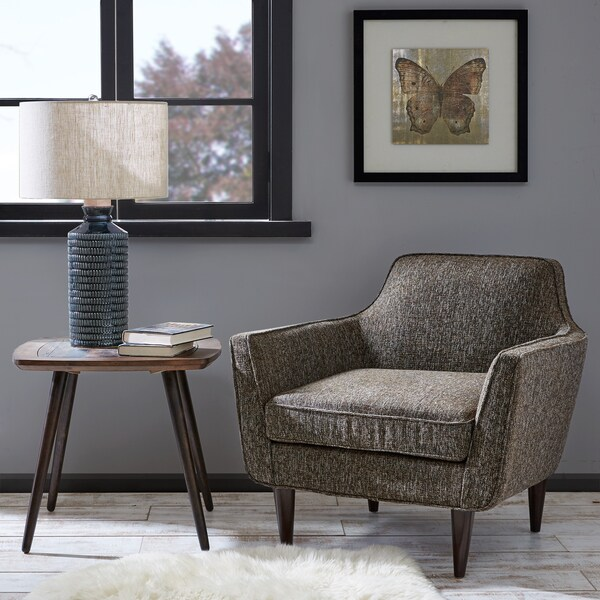 Ink+Ivy Dash Blue Table Lamp