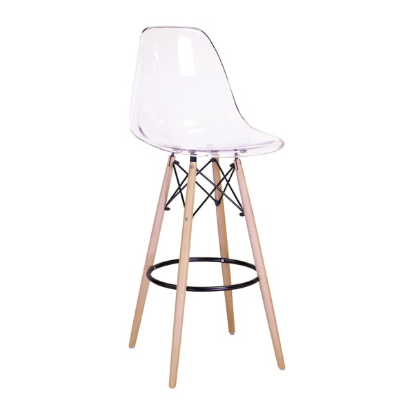 Charles DSW Counter Stool Free Shipping Today  : Charles Eames Style DSW Counter Stool 8fc307ca 5537 4a19 9706 8f29726d4267600 from www.overstock.com size 600 x 600 jpeg 13kB