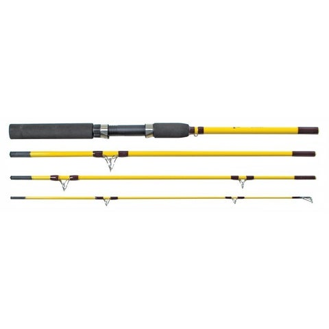 Eagle Claw Rod and Reel Combo