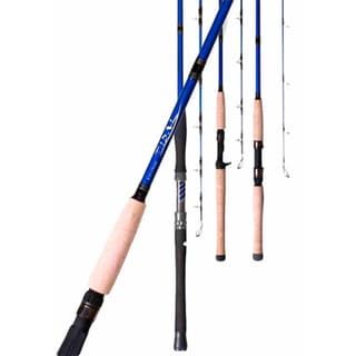 Fin-Nor Tidal 6-foot 10-inch Casting Saltwater Fishing Rod