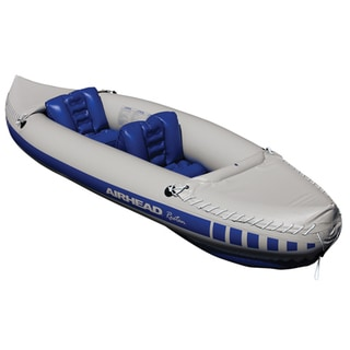 Airhead Roatan Multicolor Nylon Inflatable 2-person Kayak