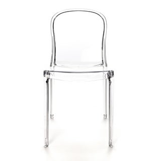 Genoa Polycarbonate Dining Chair