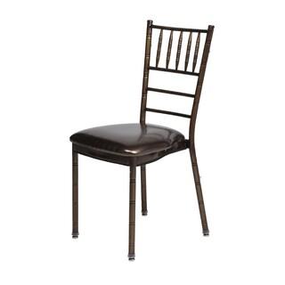 Max Ballroom Chiavari Metal Chair