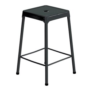 Safco Steel Standard-height Stool