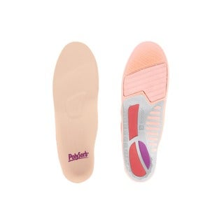 Spenco Women's PolySorb Total Support for Her Insoles