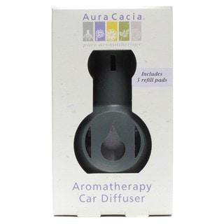 Aura Cacia Aromatherapy Car Diffuser