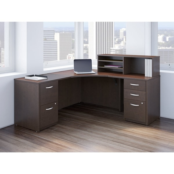 Business Furniture Shop: Shop Bush Business Furniture 42W X 42D Corner Desk With