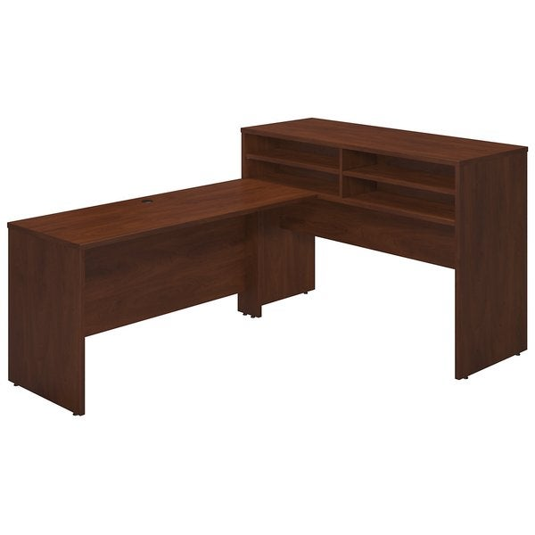 Bush Business Furniture Series C Elite Hansen Cherry