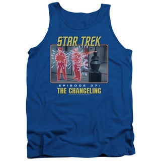 St Original/The Changeling Adult Tank in Royal