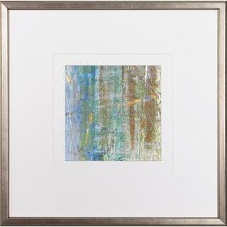 'More or Less' Framed Art Print