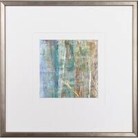 Dlynn Roll 'More or Less' Framed Art Print