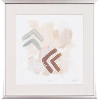 Art Virtuoso 'Intangible' Framed Art Print
