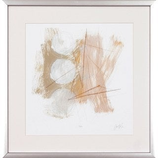 'Intangible' Framed Art Print
