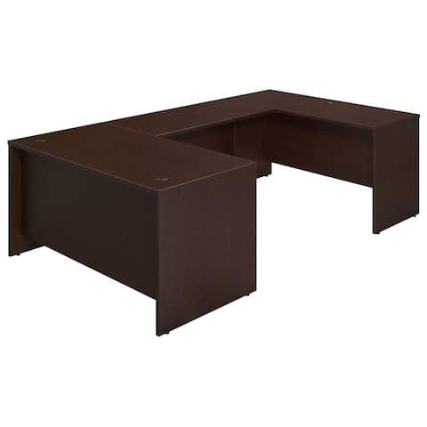 Bush Business Furniture Series C Elite 60W x 30D U Shaped Desk