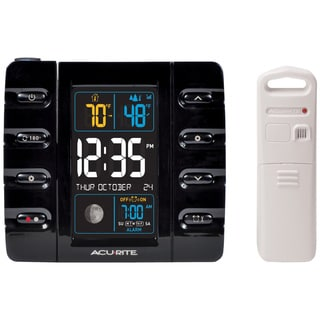 AcuRite Projection Alarm with USB