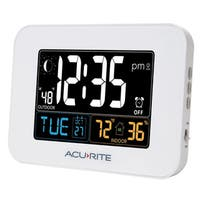 AcuRite Alarm with Wireless Therm USB