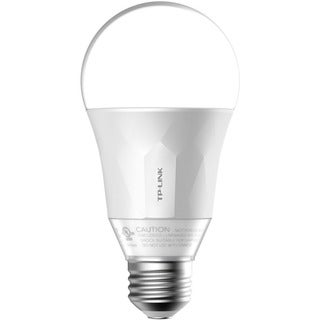 TP-LINK Smart Wi-Fi LED Bulb with Dimmable Light