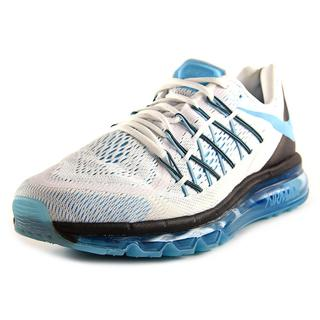 Nike Women's Air Max 2015 Mesh Athletic Shoes