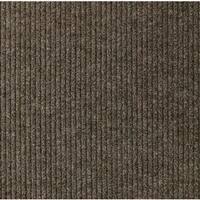 """Multy 1000089 22"""" X 36"""" Tan Concord Floor Mat"""