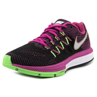 Nike Women's Air Zoom Vomero 10 Purple Mesh Athletic Shoes