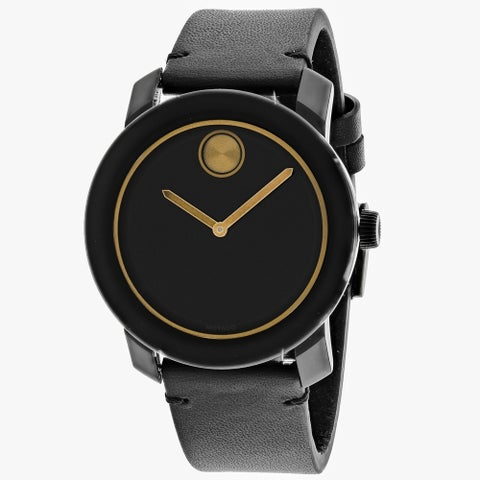 Movado Men's Bold Watches