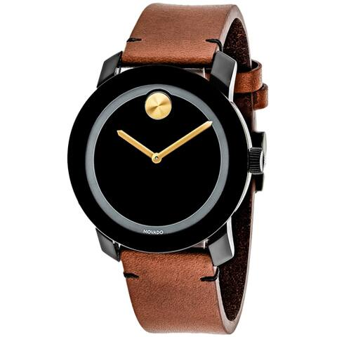 b594a8bcf Shop Movado Jewelry & Watches | Discover our Best Deals at Overstock