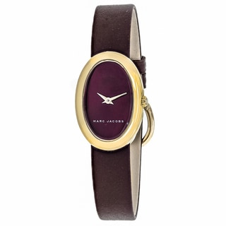 Marc Jacobs Women's MJ1456 Cicely Watches
