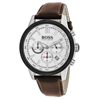 Hugo boss Men's 1513184 Racing Watches