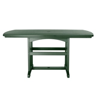 Pawley's Island Large 46-inch x 60-inch Outdoor Dining Table