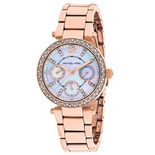 Michael Kors Women's MK5616 Parker Watches