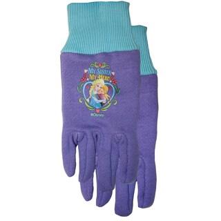 Midwest Glove FZ102T Kids Glove Jersey Frozen