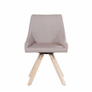 Aurelle Home Sofia Dining Chair (Set of 2)