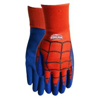 Midwest Glove SP100K-K-JD-12 Kids Marvel's Spider-Man Gloves