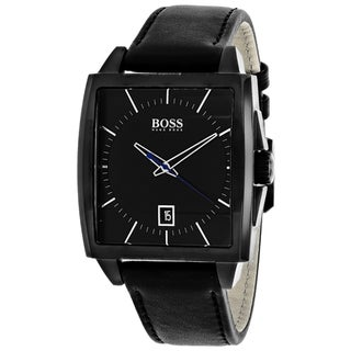 Hugo boss Men's 1513226 Modern square Watches