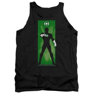 DC/Green Lantern Block Adult Tank in Black