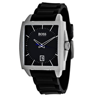 Hugo boss Men's 1513225 Modern square Watches