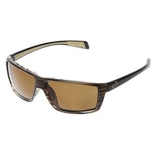 Native 158.361.524 Sport Polarized Brown Sunglasses
