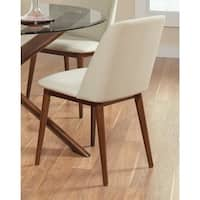 Coaster Company Walnut-finish Wood Dining Chair