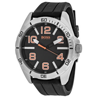 Hugo boss Men's 1512943 Orange Watches