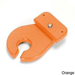 Pawley's Island Plastic Wine Holder (Option: Orange)