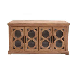 Aurelle Home Antique French Rustic Sideboard